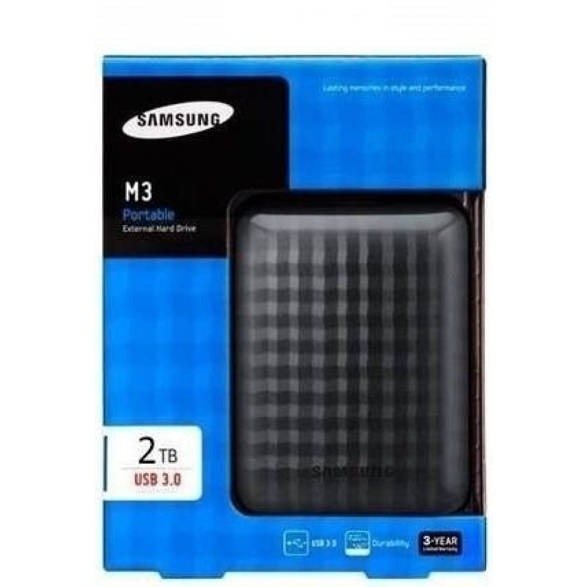 Samsung m3 2tb 2 5 portable external hard drive zi - Porta hard disk esterno 2 5 ...