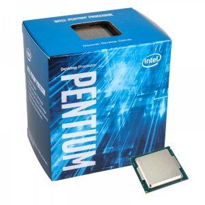 Intel Pentium G4400 Processor