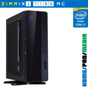 i3 media pc zimm-iX3-7100-mc