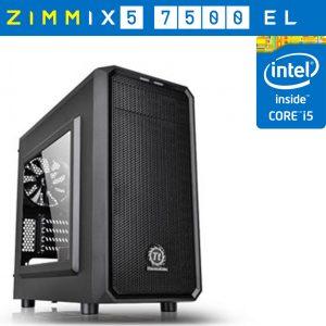 zimm-ix5-7500-el