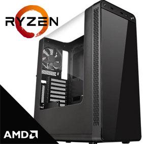 Ryzen 1700X Gaming Computer