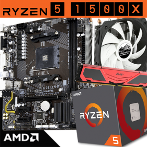ryzen 5 1500x bundle