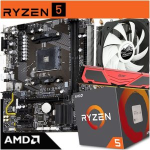 AMD Ryzen 5 Bundle