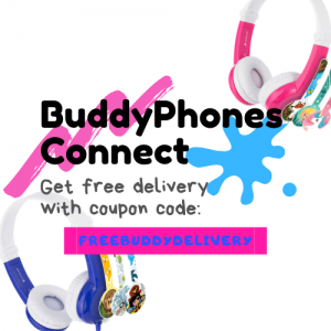 BuddyPhones Connect