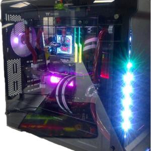 Desktop PC's