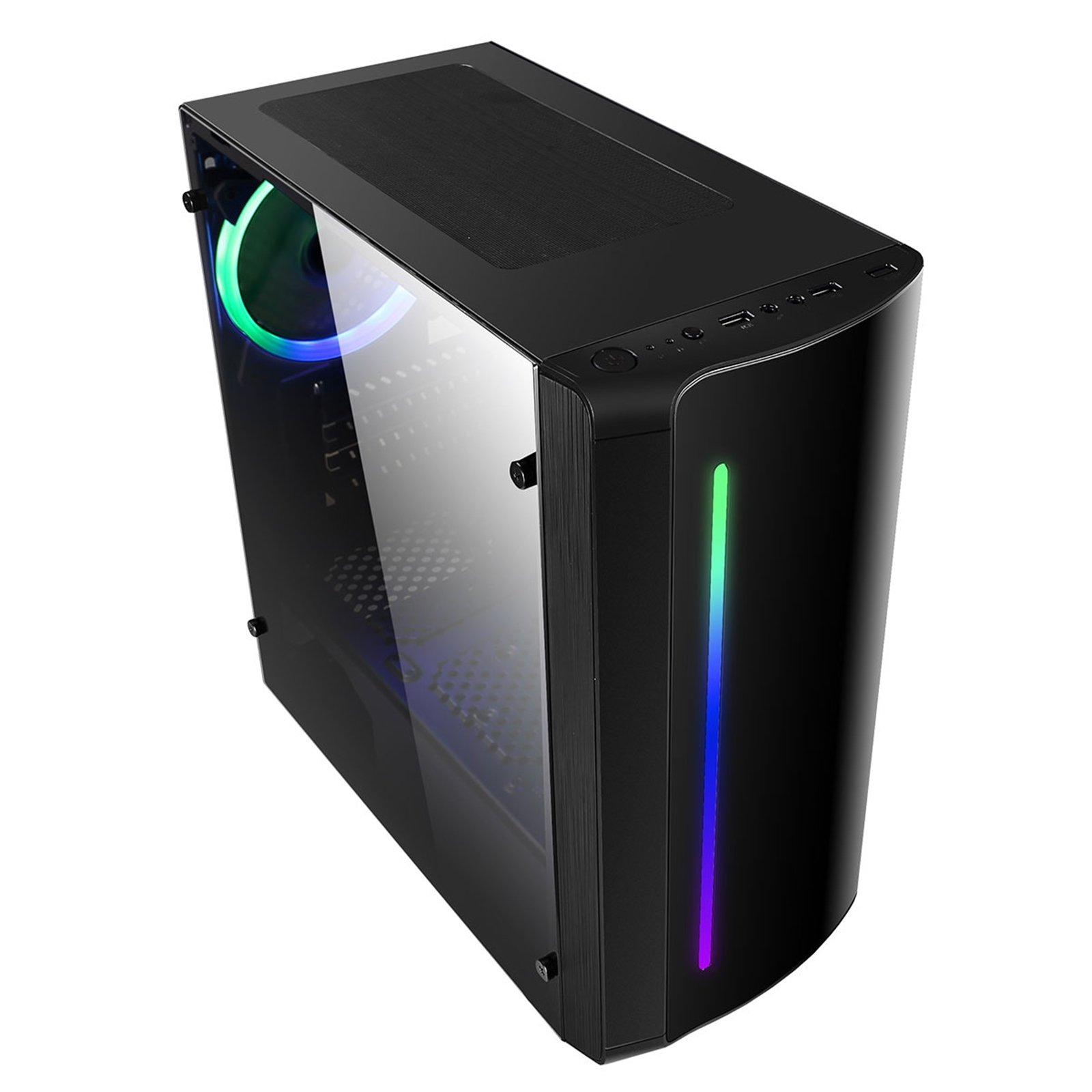 RGB Gaming