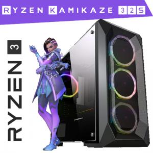 kamikaze 32s